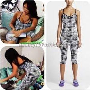 Nike Bodysuit/Jumpsuit/Onesie